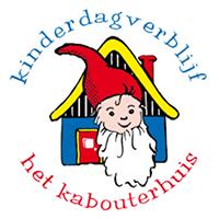 Kinderdagverblijf Het Kabouterhuis Logo
